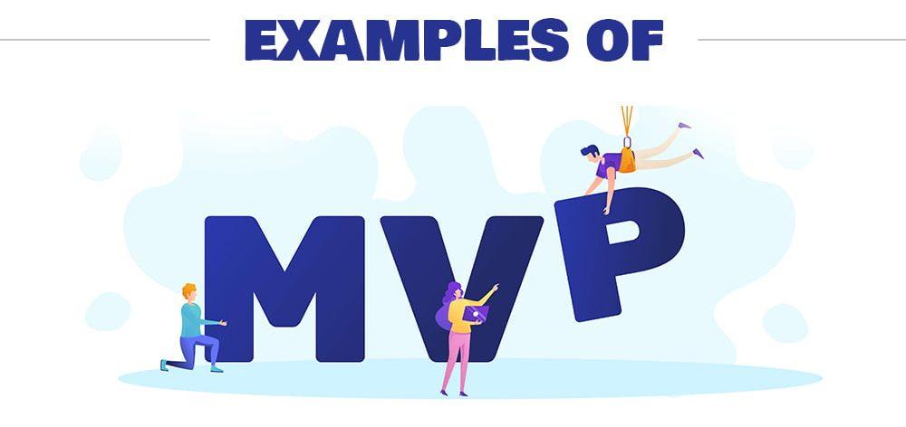 mvp examples